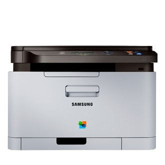 SL-C460W SL-C460W Xpress 18/4PPM (A4) Colour MFP