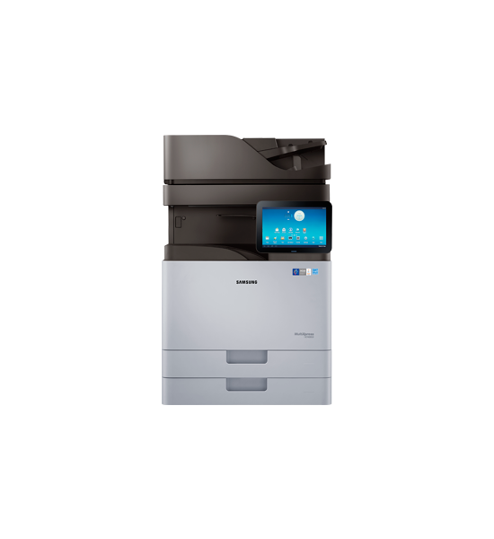 Smart MultiXpress K7400GX Mono Multifunction (40 ppm)