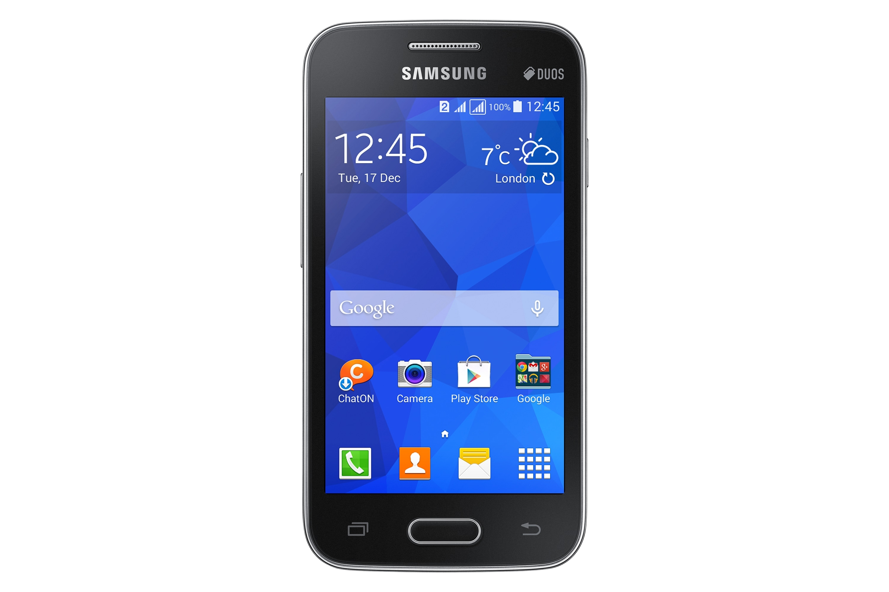 Galaxy Trend Neo | Samsung Support South Africa