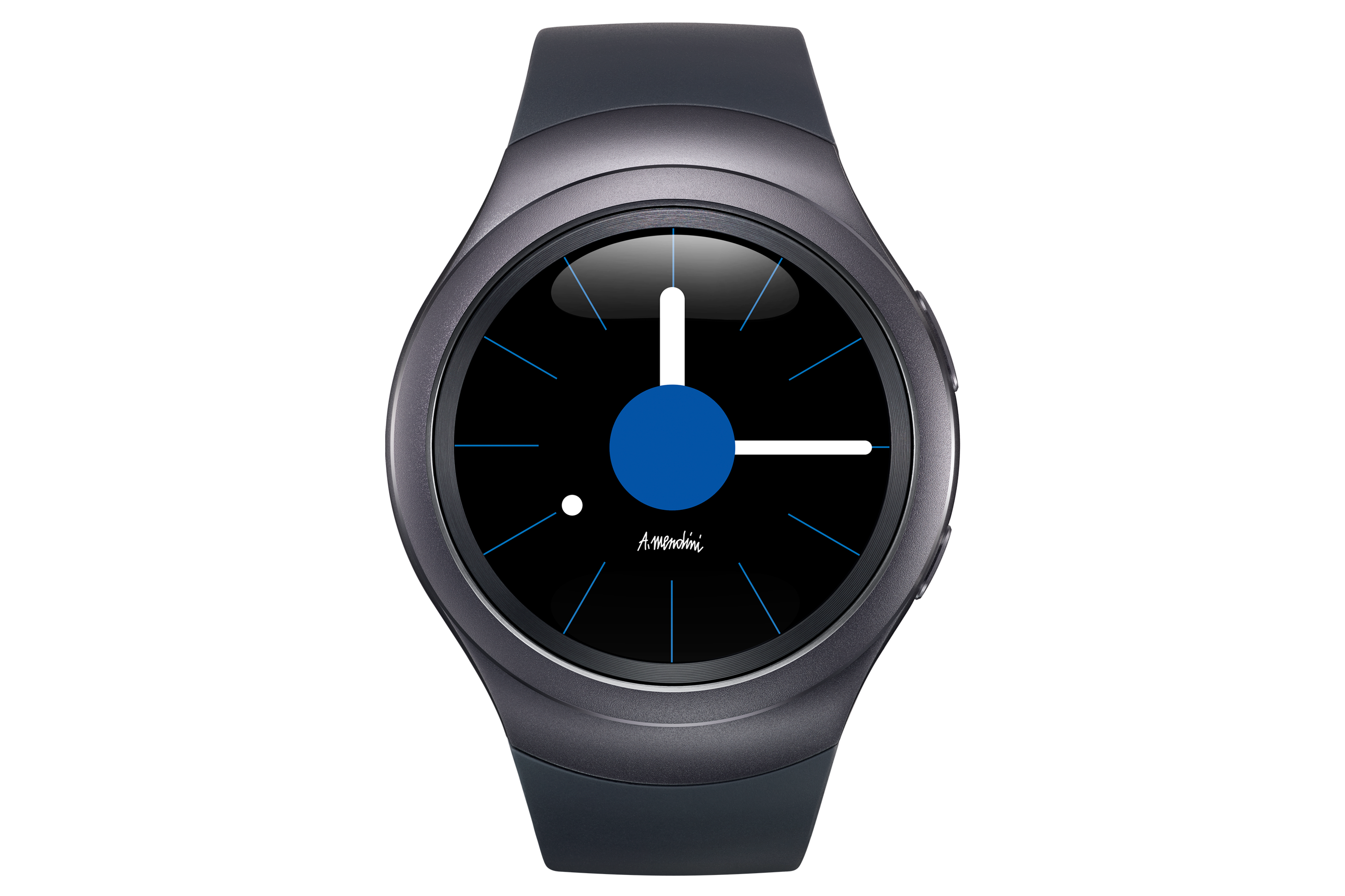 SAMSUNG GALAXY GEAR S2 Sports Black