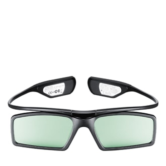 SSG-3500CR 3D Active Glasses