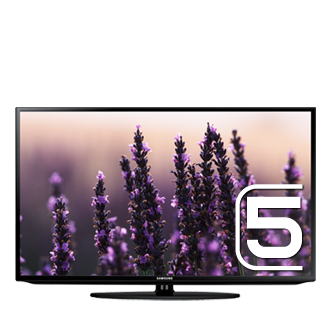 UA40H5003AR 40&quot; EH5003 FHD LED TV<br/>