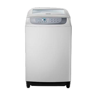 washing machine toploader
