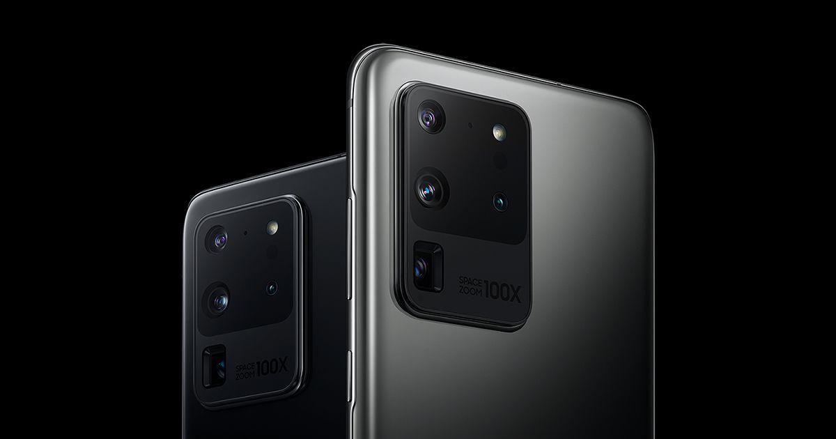 Galaxy S20 S20 S20 Ultra Price Deals Samsung Levant