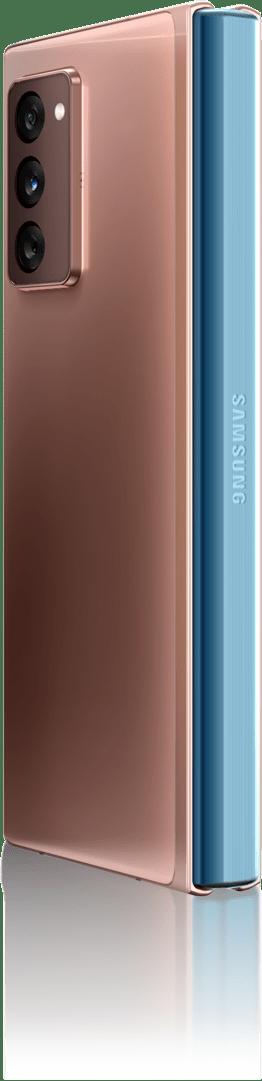 Samsung Galaxy Z Fold 2 5g Smartphones Samsung Uk