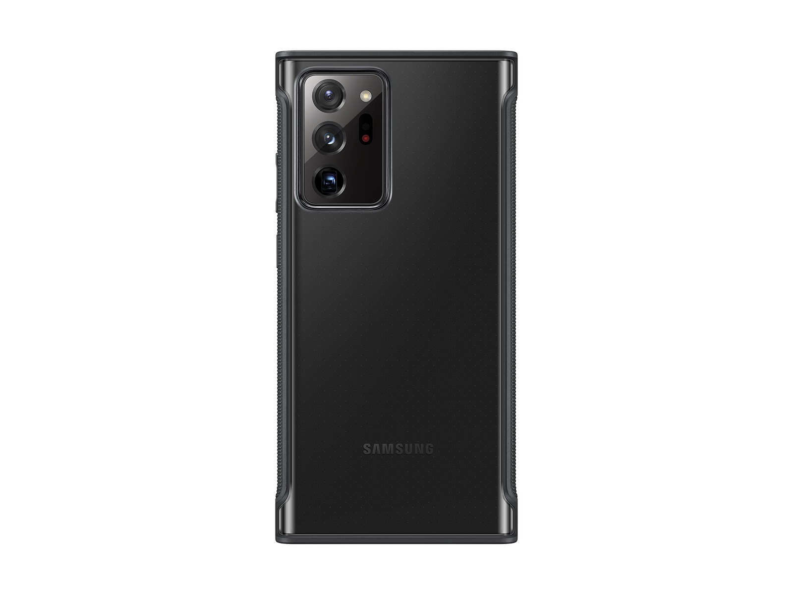 Thumbnail image of Galaxy Note20 Ultra 5G Clear Protective, Black