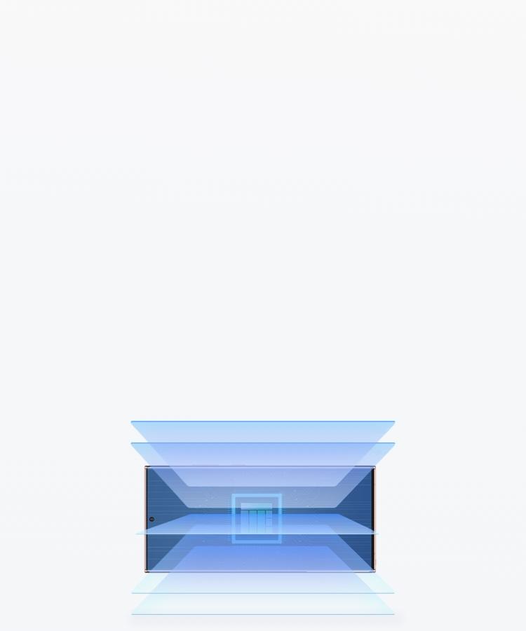 Samsung Knox security