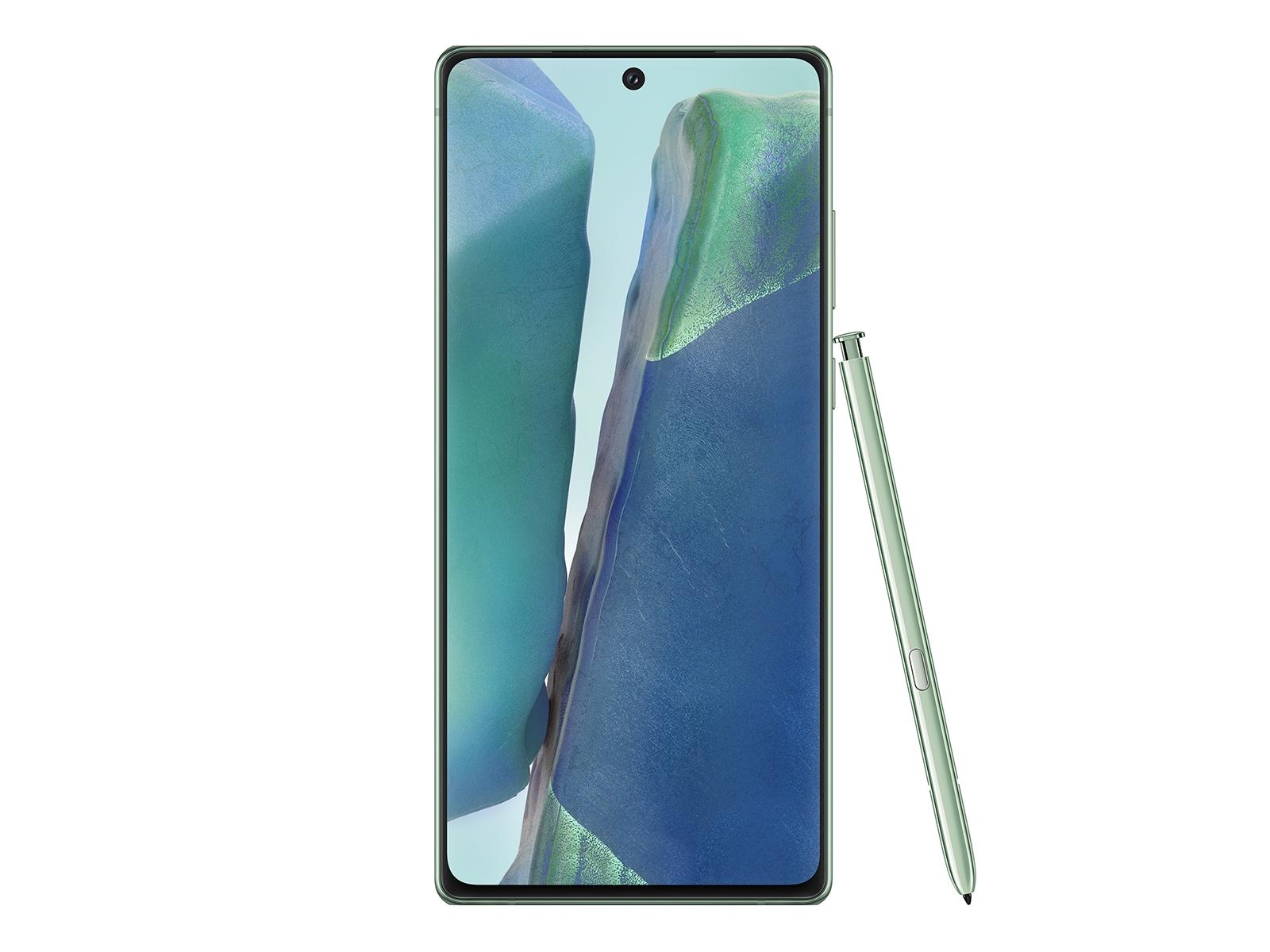 Thumbnail image of Galaxy Note20 5G 128GB (Sprint)
