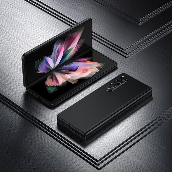 Mua ngay Galaxy Z Fold3 5G Mới | Giá & Ưu Đãi | Samsung VN